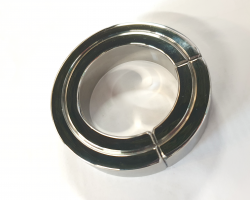 Hinged Magnetic Cockring 45mm