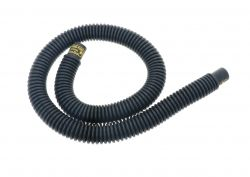 Long Rubber Anaesthetic Hose
