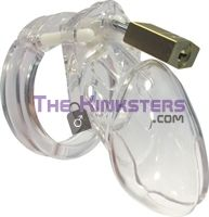 CB6000 Small Chastity Device