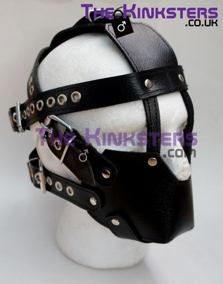 The Kinksters Muzzler