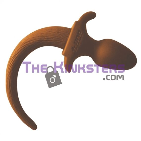 Medium Bon4 Puppy / Dog Tail