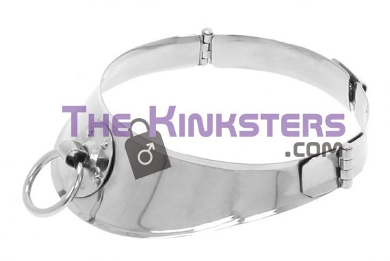 Subservient Shaped Locking Collar