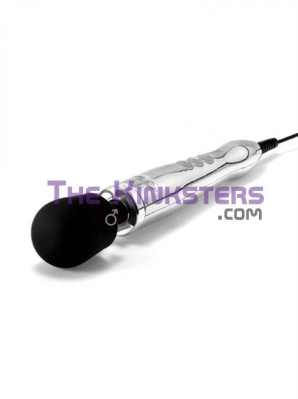 Doxy Die Cast Aluminium Massager