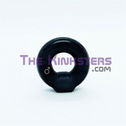 Squatter Ring Black