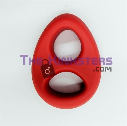 Stabilizer Ring Red