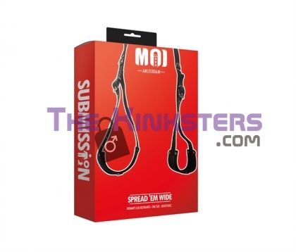 MOI Spread 'Em Wide Leg Restraints