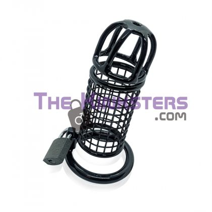 Mesh Chastity Cage 45mm