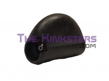 The Lift Clitoral Contact Sybian Accessory