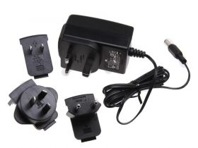 Series 2B Power Supply