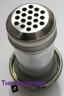 Screw In Poppers Pot (screw Fit)