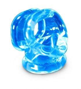 Oxballs CockSling (Ice Blue)