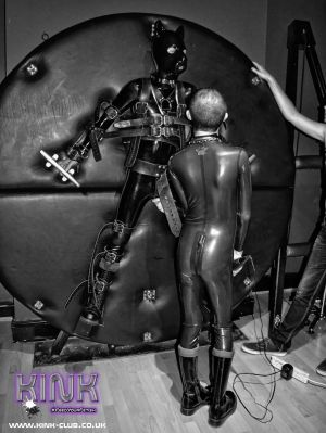 Kink Club Night Advanced Ticket 12th October
