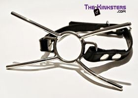 The Kinksters Premium Spider Gag