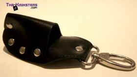 Leather Aroma Holder