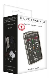 ElectraStim Flick Duo Basic Pack