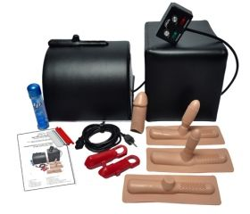Sybian With Matching Stool