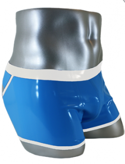 Dare Rubber Shorts
