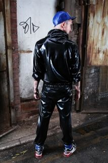 Rubber Tracksuit