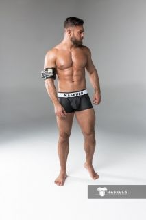 Maskulo Codpiece Trunks