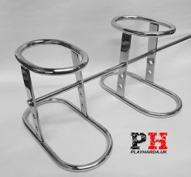 Submission Stainless Steel Elbow Restraints