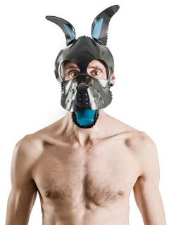 Colour Pack for Fetch Rubber Dog Hood