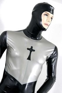 The Black Knight Catsuit