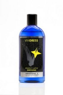 Vividress Latex Dressing Aid 250ml