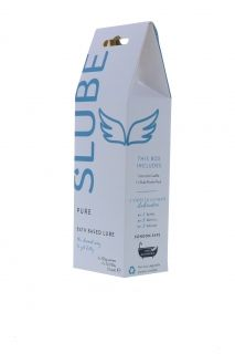 Slube Pure Single Pack