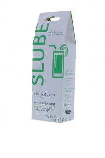 Slube Gin Mojito Single Pack