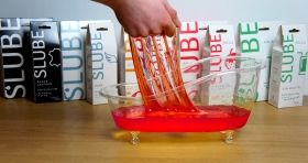 Slube Strawberry Daiquiri Single Pack