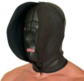 Neoprene Confinement Hood (Small/ Medium)