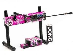 F-Machine Pro (Next Gen 3) Mega Bundle PINK