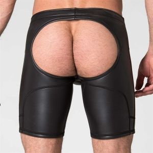 Neo Open Rear Shorts