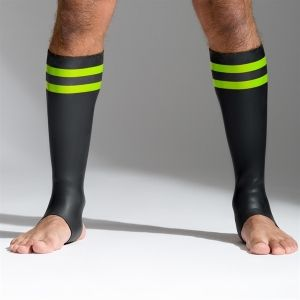 Neoprene Socks (Green)