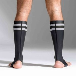 Neoprene Socks (Grey)
