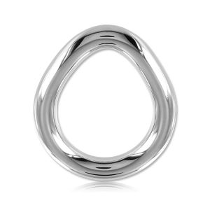 Stainless Steel Flared Cockring