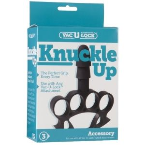 Vac-U-Lock Knuckle Up Tool