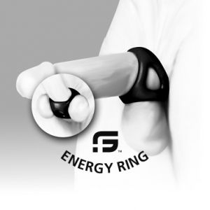 Energy Ring Red