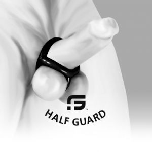 Half Guard Ice Blue
