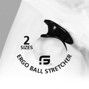 Ergo Ball Stretcher Ice