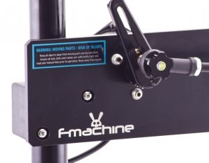 F-Machine Pro II (Factory Reconditioned)