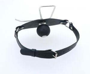 The Holder Ball Gag