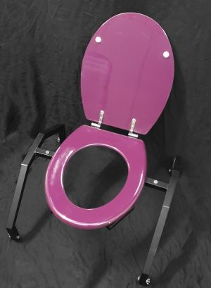 Rimming/ Queening Stool