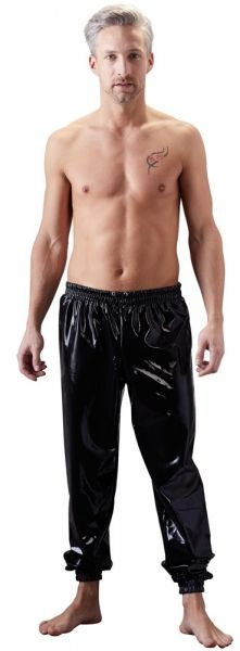 Rubber Joggers