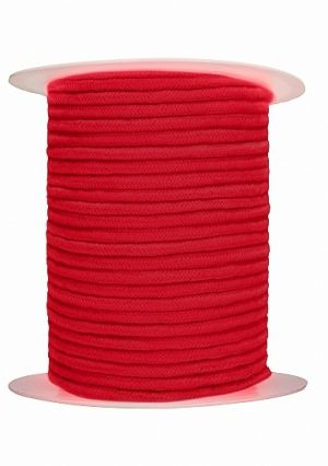 Bondage Rope (Per Metre) - Red