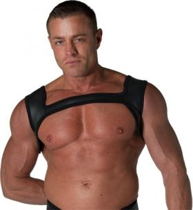 Neoprene Holster Harness