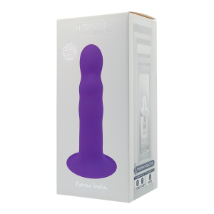 Hitsens 3 Thermo Reactive Dildo