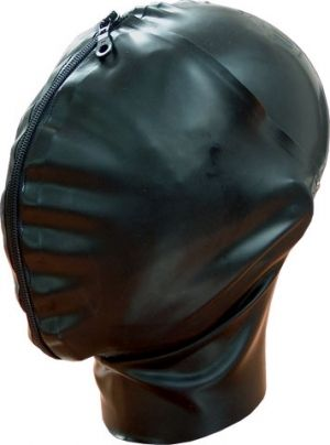 Double Faced Rubber Hood