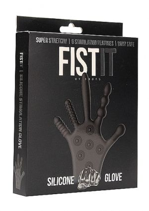 Fist It Silicone Glove