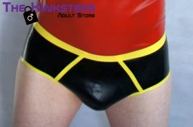 Rubber Briefs